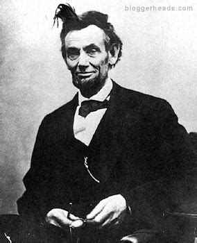 where was abraham lincoln born i was born and remaind sic in the most by