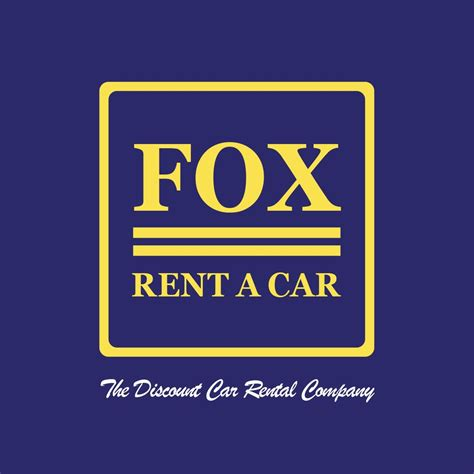 Fox Rental Car Reviews Fox Rent A Car Las Vegas 145 Photos 838 Reviews Car
