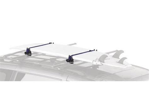 thule surf rack thule 554xt hang two surf carrier