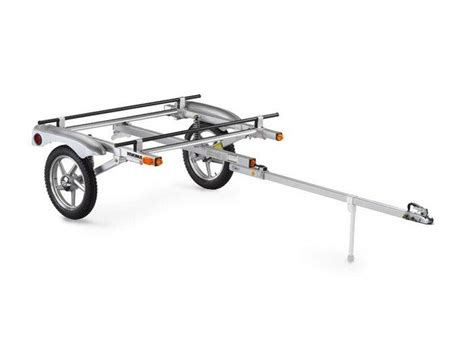 Yakima Rack And Roll 78 Trailer by Yakima Rack And Roll 78 Quot Trailer Olympic Outdoor Center