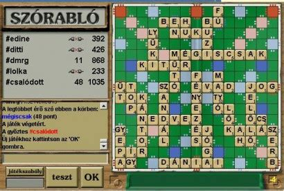 is ki a word in scrabble nyelv 233 s tudom 225 ny főoldal 237 that a renom 233 n ha