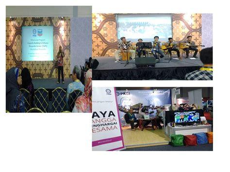 Keluarga Berencana Inklusif informasi pkbi pameran pkbi di ipa pkbi
