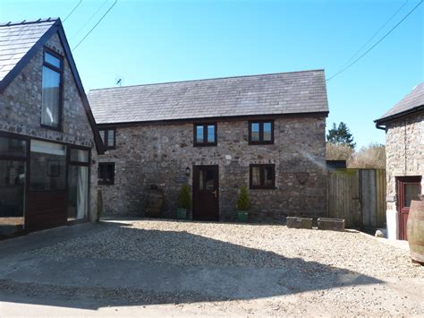 The Gower Cottages by Gower Solutions The Cottages Cob Cottage