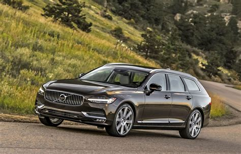 volvo canada volvo canada grows 2017 sales by 16 4 the car magazine