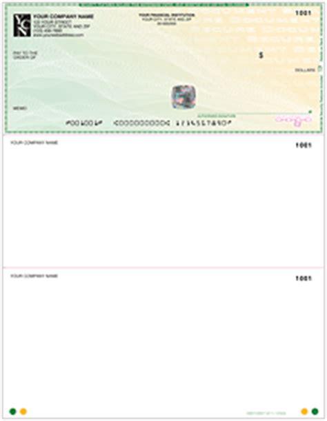 Costco Background Check High Security Laser Multi Purpose Checks Costco Checks