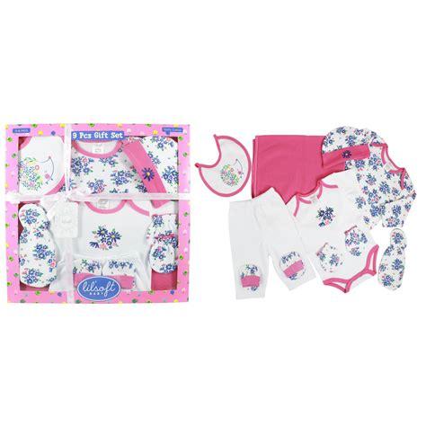 Sleepsuit Next 3in1 Boy 12m Berkualitas 9pcs gift set lilsoft baby