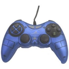 Vztec Usb Getar Stick Pad Gamepad Joystick Model Vz Ga6002 vztec usb vibration controller pad joystick model vz ga6005 blue jakartanotebook