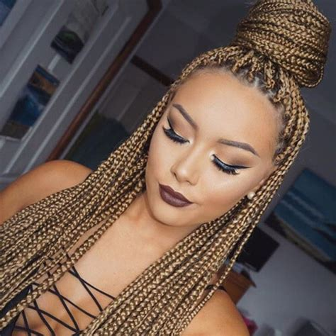 50 glamorous ways to rock box braids hair motive hair motive 50 glamorous ways to rock box braids hair motive hair motive