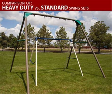 how much are swing sets lifetime three station multi color swing set 90200