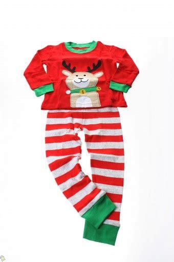 Piyama Merah store co id baju anak babygap reindeer 7years piyama merah