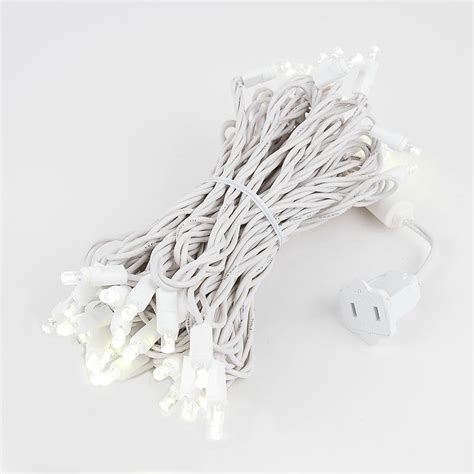 led twinkle lights twinkling led curtain lights on white wire with 50 wide