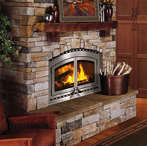 Bis Fireplace by South Island Fireplace Bis By Security Built In
