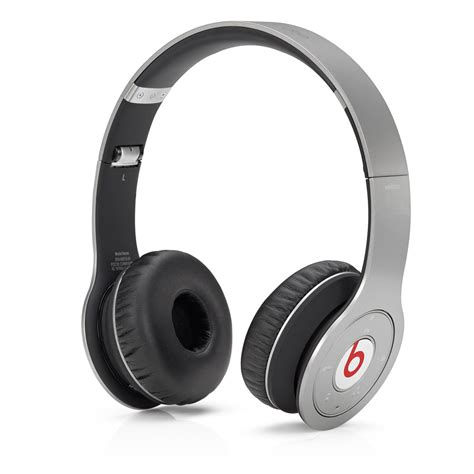 Lu Projector Beat beats wireless argent casque beats by dr dre sur ldlc