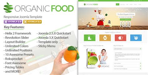themeforest organic food 0day nulled arena septiembre 2014