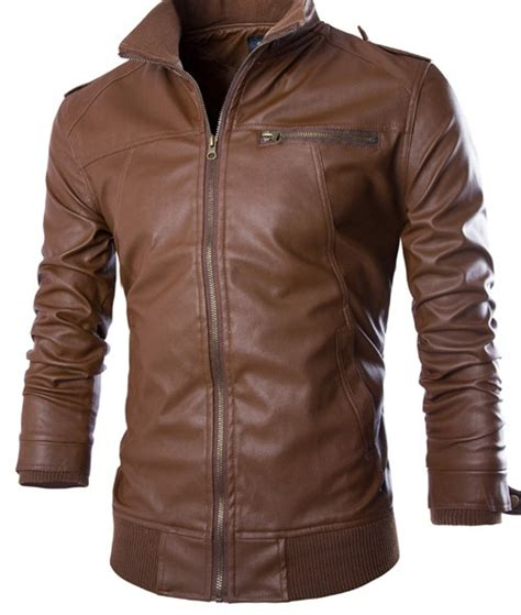 mc leather jacket mc 131 solid leather jacket culialma