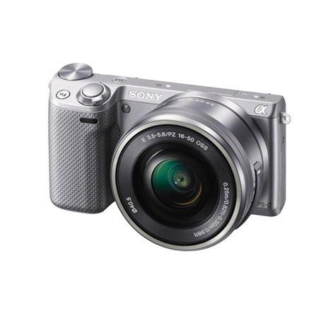 Kamera Mirrorless Sony Nex 5t sony nex 5t kit pz 16 50 oss skroutz gr