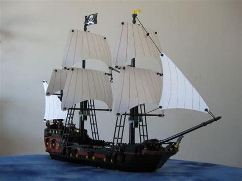 lego boat pics more pics on page lego sailing ship ideas pinterest