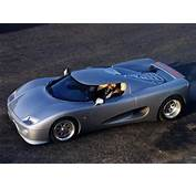 1998 Koenigsegg CC Image