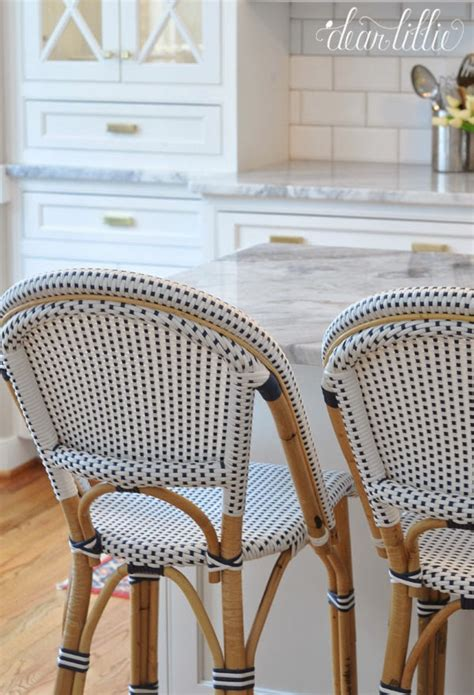 Table Savvy Dear Lillie A Classic And Timeless White Kitchen
