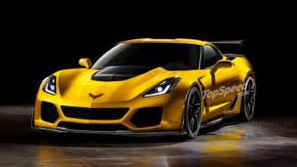 C6 Corvette Interior Upgrades 2018 Chevrolet Corvette Zr1 Review Gallery Top Speed