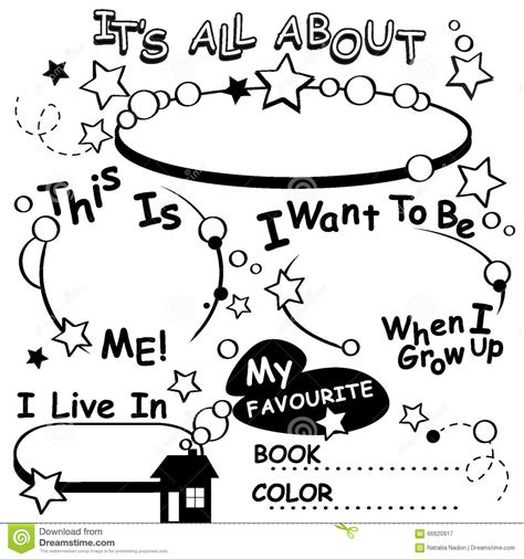 preschool coloring pages all about me about me page all about me coloring pages worksheets