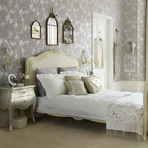 20 vintage bedrooms inspiring ideas decoholic - Vintage Bedroom Decorating Ideas