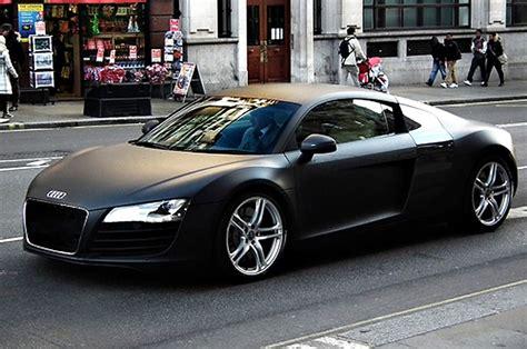 audi r8 black matte price matte black audi r8 4 2 quattro cars