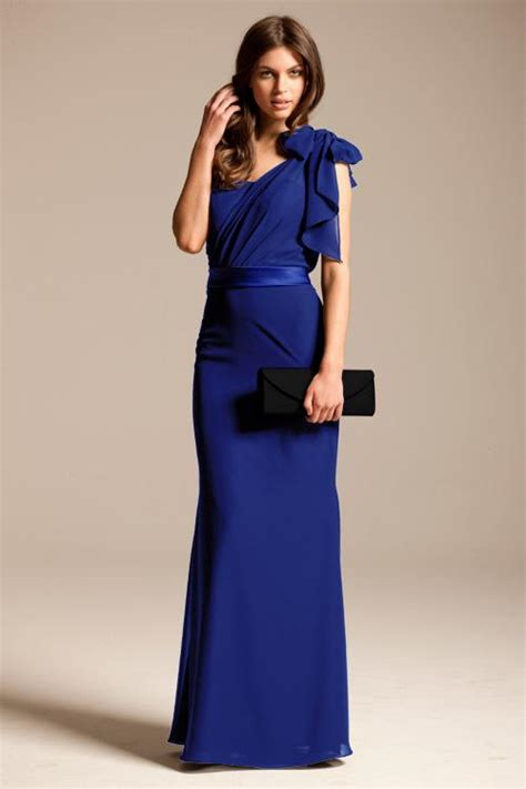 Royal Blue Bridesmaid Dress by Royal Blue Bridesmaid Dresses