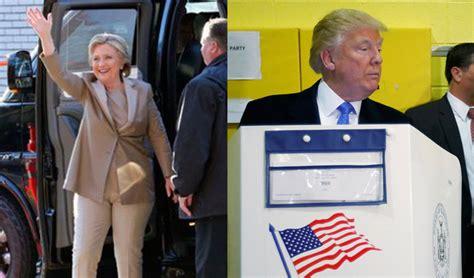 fruko y sus tesos quot el caminante quot elecciones estados unidos donald trump vota entre