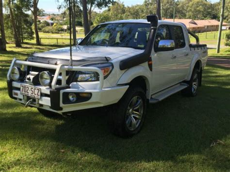 Port Macquarie Car Sales by 2010 Ford Ford Ranger 2010 Xlt 4x4 Port Macquarie