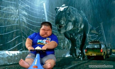 Fat Asian Kid Meme - fat asian kid jurassic baby funny stuff pinterest