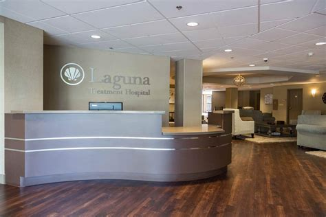 Laguna Detox Center by Laguna Treatment Hospital American Addiction Centers