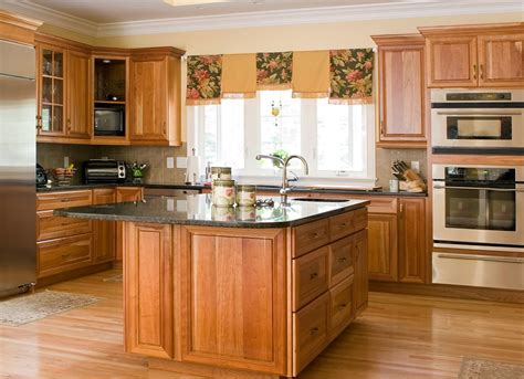 Are Honey Oak Cabinets Outdated Everdayentropy Com