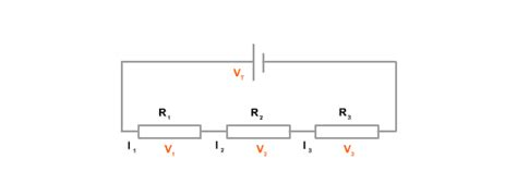 voltage of resistors in series higher bitesize physics resistors in circuits revision