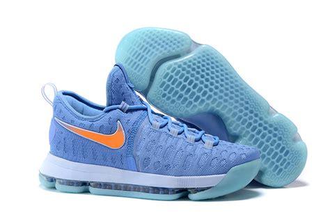 orange and blue basketball shoes orange and blue nike basketball shoes 28 images cheap