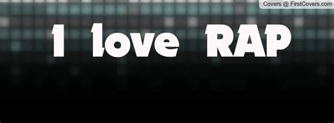 love rap facebook quote cover