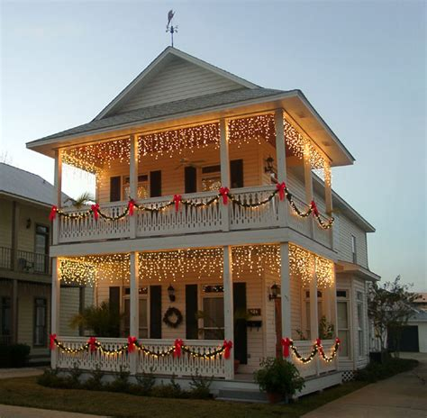 2 story christmas lights photos tagged shotgun cottage at film north florida