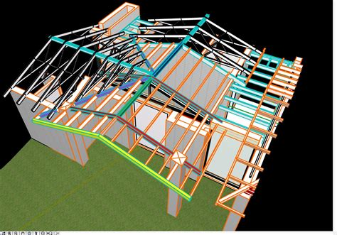 house trusses design house truss designs home design and style
