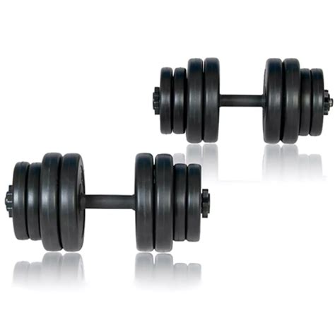 Barbel Set Vidaxl Co Uk Folding Weight Bench Dumbbell Barbell Set