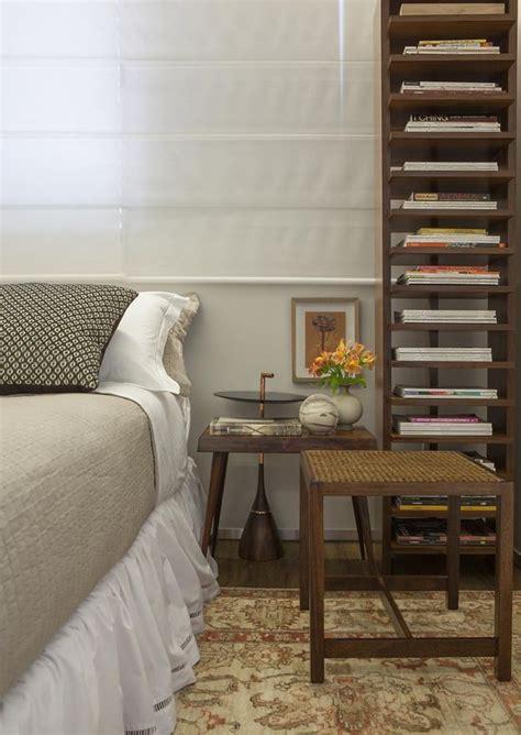 estante quarto casal 34 ideias para decorar quartos pequenos viva decora