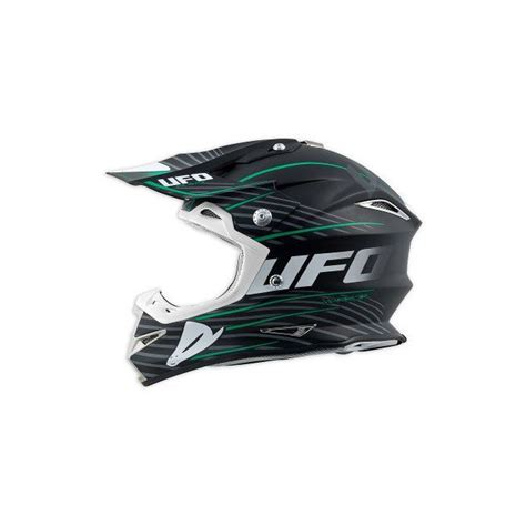 ufo motocross helmet casco ufo warrior motocross the alien 2013
