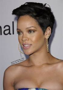 Rihanna short hair styles bakuland women amp man fashion blog
