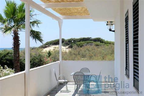 appartamenti in puglia sul mare appartamenti vista mare dietro le dune di punta prosciutto