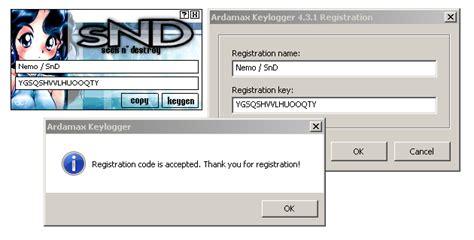 ardamax keylogger full version with crack ardamax keylogger 4 3 1 crack serial key haxtek