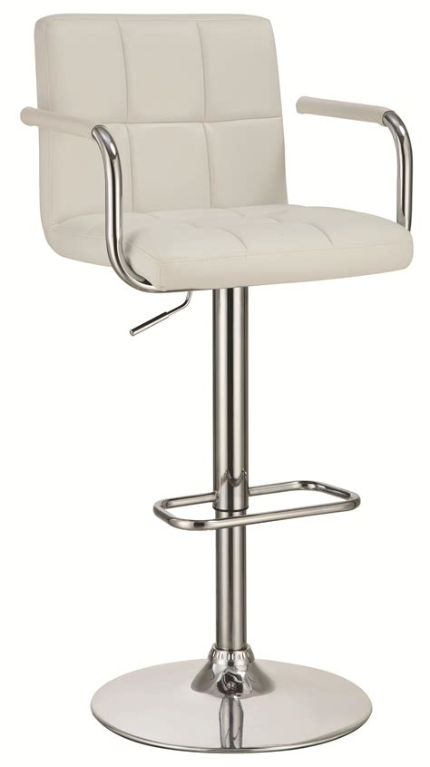 Bar Stool Foot Rest by Coaster Bar Units And Bar Tables Bar Stool With Adjustable