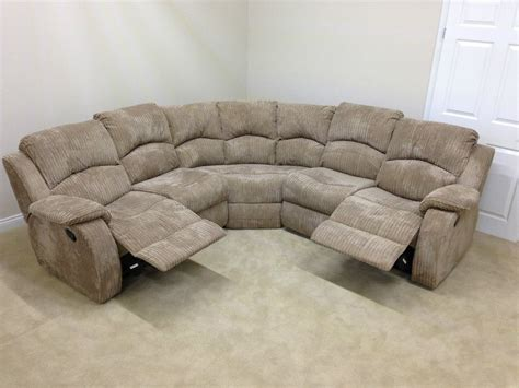 Corner Sofas With Recliners Fabric Recliner Corner Sofa Recliner Fabric Sofa Uk