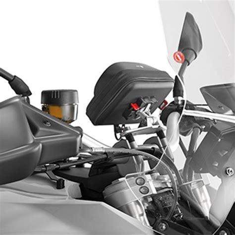 porta navigatore givi givi s901a universal support for gps holders
