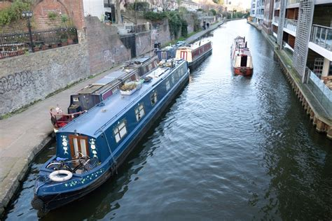 living on a canal boat with cats living on a canal barge in london buzzography