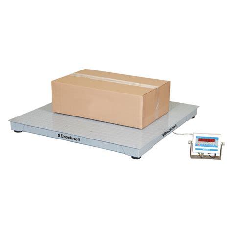 floor scale digital display combo kits sjf