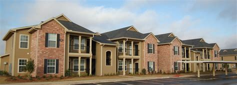 magnolia trace apartments phase ii
